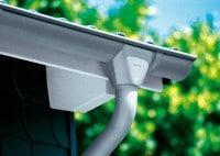 Водосточные системы, как важный элемент крыши любого здания