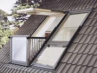 Мансардные окна в Махачкале