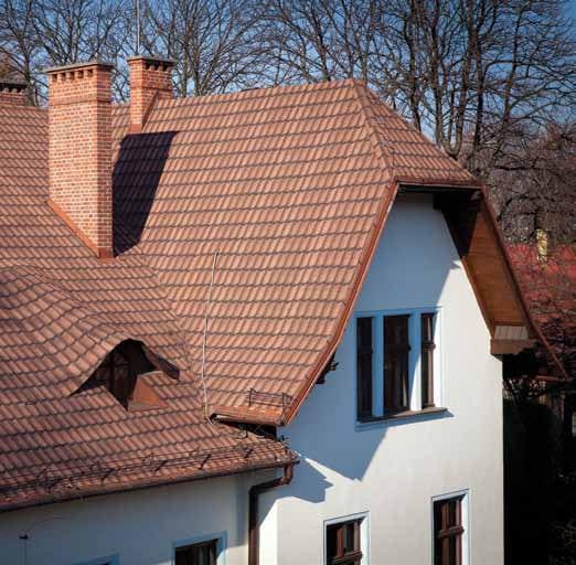 Какой крыше подходит Ондувилла