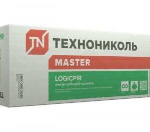 LOGICPIR L-1190Х590Х30 (8 ПЛИТ, 5,62 КВ.М)
