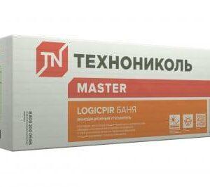 LOGICPIR БАНЯ L-1190Х590Х30 (8 ПЛИТ, 5,62 КВ.М)